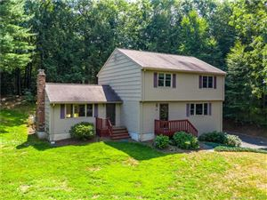 Photo of 15 Old Barge Road, Simsbury, CT 06070 (MLS # 170225933)