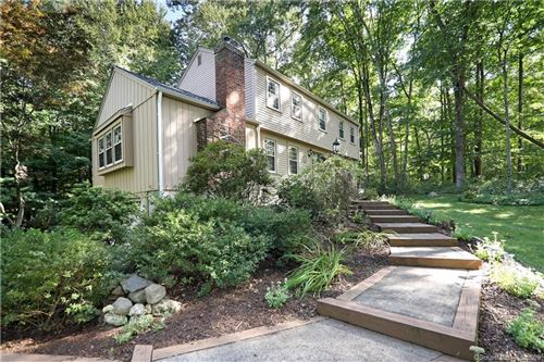 Photo of 316 Opening Hill Road, Madison, CT 06443 (MLS # 170264933)