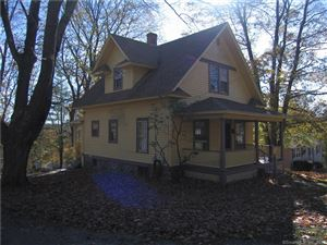 Photo of 70 Crescent Street, Winchester, CT 06098 (MLS # 170035934)