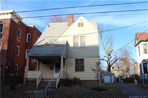 Photo of 166 Ashley Street, Hartford, CT 06105 (MLS # 170036934)
