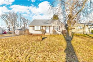 Photo of 3 Middlesex Drive, Enfield, CT 06082 (MLS # 170052934)