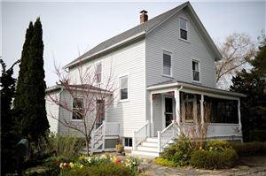 Photo of 8 Watch Hill Avenue, Stonington, CT 06378 (MLS # 170065934)