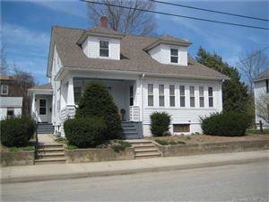 Photo of 12 Addison Street, Putnam, CT 06260 (MLS # 170075934)