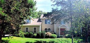 Photo of 4 Conboy Heights, Kent, CT 06757 (MLS # 170080934)