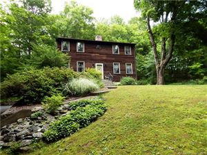 Photo of 40 Botsford Hill Road, Newtown, CT 06470 (MLS # 170095934)