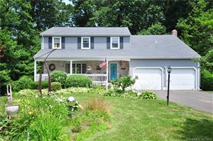Photo of 29 Deacon Circle, Southington, CT 06489 (MLS # 170214934)