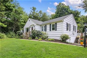 Photo of 35 Buttonball Drive, Newtown, CT 06482 (MLS # 170233934)