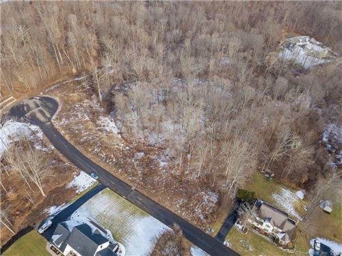 Photo of 0 Blue Hills (lot 6) Drive, Guilford, CT 06437 (MLS # 170263934)