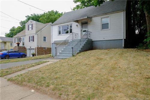Photo of 176 East Street, New Britain, CT 06051 (MLS # 170323934)