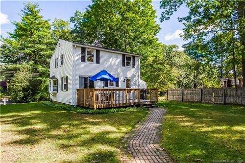 Tiny photo for 46 Lakeview Boulevard, Avon, CT 06001 (MLS # 170439934)