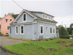 Photo of 11 Walnut Street, Putnam, CT 06260 (MLS # 170084935)