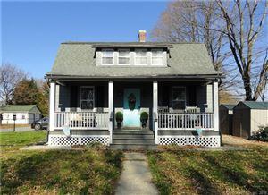Photo of 17 Pleasant Street, Plainfield, CT 06374 (MLS # 170146935)