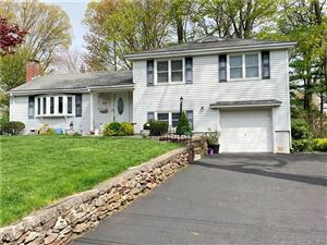 Photo of 75 Forest Drive, Wethersfield, CT 06109 (MLS # 170190935)