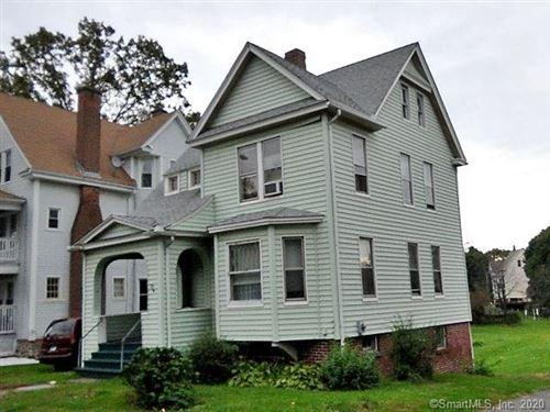 Photo of 88 Black Rock Avenue, New Britain, CT 06052 (MLS # 170250935)