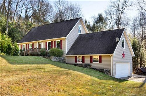 Photo of 13 Woodland Acres, Barkhamsted, CT 06063 (MLS # 170254935)