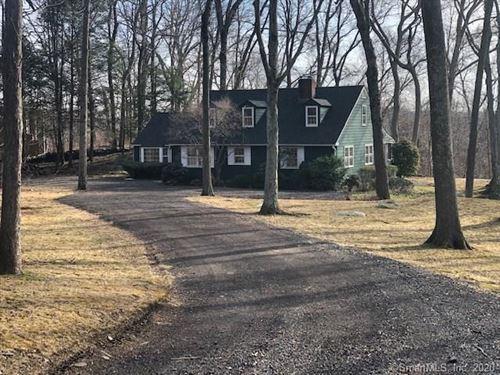Photo of 271 Olmstead Hill Road, Wilton, CT 06897 (MLS # 170267935)