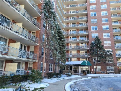 Photo of 71 Strawberry Hill Avenue #101, Stamford, CT 06902 (MLS # 170374935)