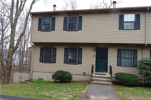 Photo of 124 Village Lane #124, Branford, CT 06405 (MLS # 170385935)