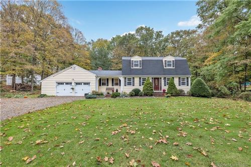 Photo of 16 Sycamore Drive, Shelton, CT 06484 (MLS # 170445935)