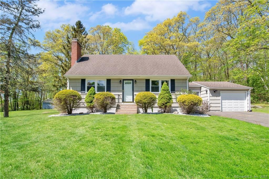 36 Maryanne Drive, Coventry, CT 06238 - #: 170434935