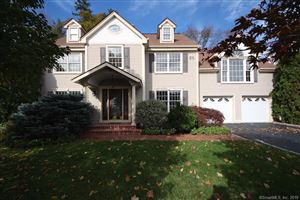 Photo of 7 Holly Cove Circle, Stamford, CT 06902 (MLS # 170032936)
