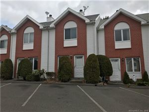 Photo of 585 Park Road #9-6, Waterbury, CT 06708 (MLS # 170072936)
