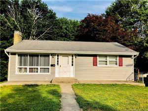 Photo of 11 Hotchkiss Terrace, Ansonia, CT 06401 (MLS # 170099936)