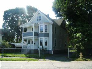 Photo of 169 Hope Street, Bridgeport, CT 06605 (MLS # 170148936)