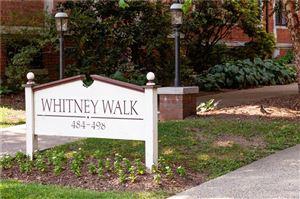 Photo of 496 Whitney Avenue #4C, New Haven, CT 06511 (MLS # 170234936)