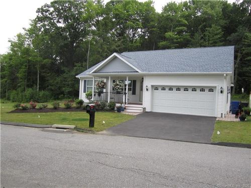 Photo of 17 Hannah Way Drive, Harwinton, CT 06791 (MLS # 170274936)