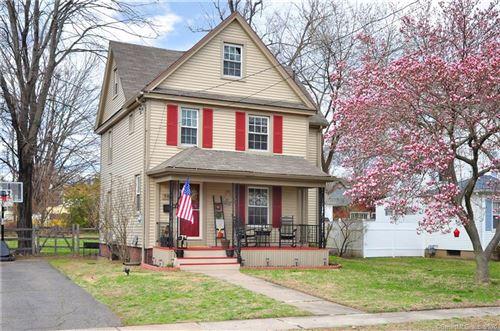 Photo of 70 Saunders Street, East Hartford, CT 06108 (MLS # 170285936)