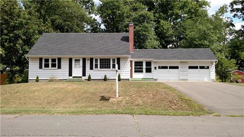 Photo of 3 Overhill Road, Enfield, CT 06082 (MLS # 170325936)