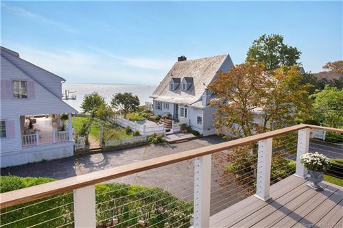 Photo of 194 Shore Road, Greenwich, CT 06870 (MLS # 170363936)