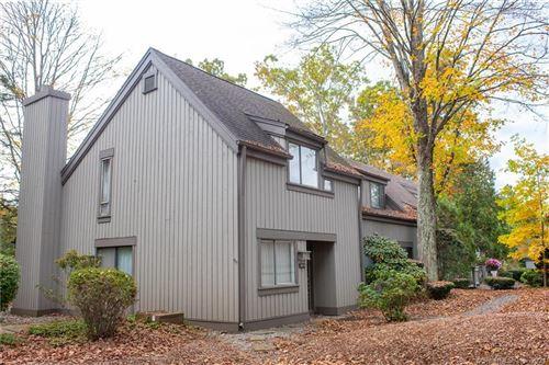 Photo of 519 Heritage Village #B, Southbury, CT 06488 (MLS # 170445936)