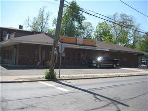 Photo of 233 Capen Street, Hartford, CT 06112 (MLS # B10104936)
