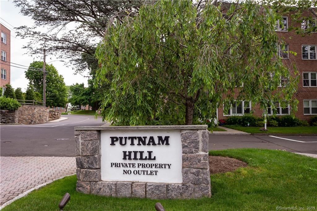 2 Putnam Hill UNIT 1k, Greenwich, CT 06830 - MLS#: 170214936