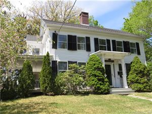 Photo of 247 Griswold Road, Wethersfield, CT 06109 (MLS # 170070937)