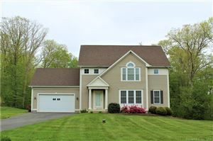Photo of 85 Nutmeg Circle, Colchester, CT 06415 (MLS # 170082937)