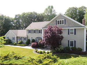 Photo of 8 Boulder Creek Road, Newtown, CT 06470 (MLS # 170092937)