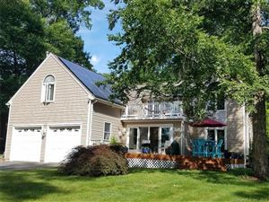 Photo of 456 Lakeview Drive, Suffield, CT 06093 (MLS # 170098937)