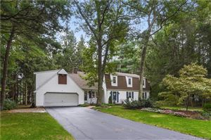 Photo of 78 Needletree Lane, Glastonbury, CT 06033 (MLS # 170126937)