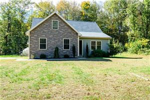 Photo of 215 Smith Pond Road, Watertown, CT 06795 (MLS # 170133937)