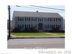 Photo of 1191 Ella T Grasso Boulevard #D, New Haven, CT 06511 (MLS # 170164937)