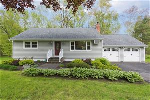 Photo of 17 Old Turnpike Road, Brookfield, CT 06804 (MLS # 170194937)