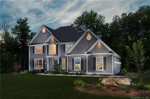 Photo of 142 Nelson (Lot 9) Drive, Burlington, CT 06013 (MLS # 170257937)