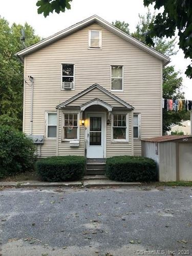 Photo of 46 Park Street, Thomaston, CT 06787 (MLS # 170283937)