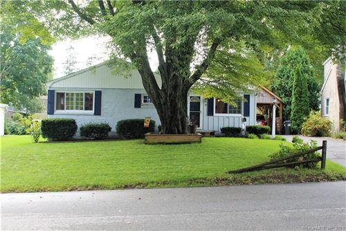 Photo of 41 Greenway Road, Groton, CT 06340 (MLS # 170437937)