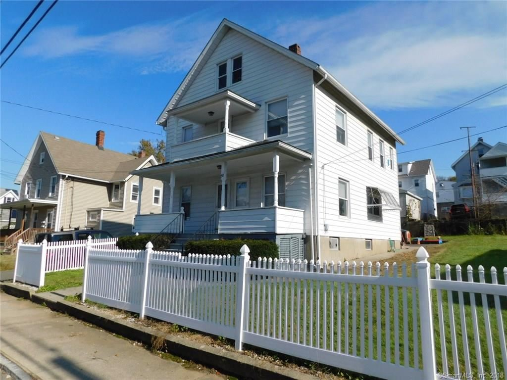 Photo for 58 Root Avenue, Ansonia, CT 06401 (MLS # 170140937)