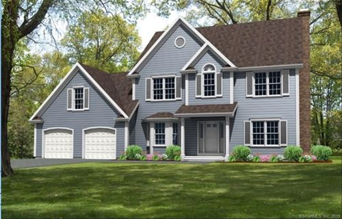 Photo of Lot 3 Evergreen Crossing, New Hartford, CT 06057 (MLS # 170059938)