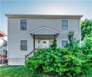 Photo of 91 Amity Street, Hartford, CT 06106 (MLS # 170096938)
